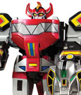 Power Rangers Figure Legacy Megazord 20th Anniversary 30 cm