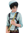 Attack on Titan DXF Figure Eren Yeager 16 cm
