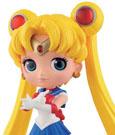 Sailor Moon Q Pocket Figure Sailor Moon 14 cm