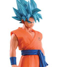 Dragonball Z Rebirth of F DXF Figure Son Goku 15 cm