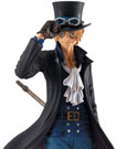 One Piece Scultures Figure Big Zoukeio 4 Sabo 24 cm
