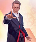 Doctor Who Action Figure 1/6 12th Doctor Series 8 30 cm