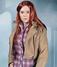 Doctor Who Action Figure 1/6 Amy Pond 30 cm