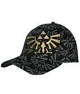 Legend of Zelda Baseball Cap Logo