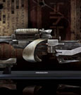 Marvel Guardians of the Galaxy Replica 1/1 Rocket�s Rifle 82 cm