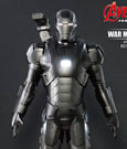 Avengers Age of Ultron Life-Size Statue Iron Man War Machine 2.0 220 cm