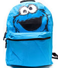 Sesame Street Backpack Cookie Monster