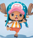 One Piece FiguartsZERO 5th Anniversary PVC Statue Tony Chopper 6 cm