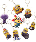 Despicable Me 2 Light-Up Keychain Assortment (48)