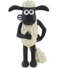 Shaun the Sheep Mini Figure Shaun Standing 6 cm