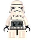 Lego Star Wars Alarm Clock Stormtrooper