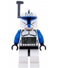 Lego Star Wars Alarm Clock Captain Rex