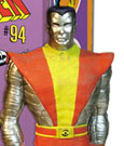 Classic Marvel Characters Statue X-Men #5 Colossus 14 cm