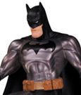Batman Metallic Statue Jim Lee 17 cm