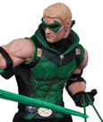 DC Comics Super Heroes Bust Green Arrow (The New 52) 14 cm