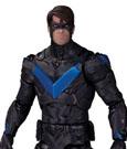 Batman Arkham Knight Action Figure Nightwing 17 cm