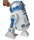 Star Wars Money Bank with Sound R2-D2 19 cm