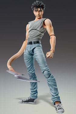 Kiseijuu Action Figure Shinichi Izumi & Migi 16 cm