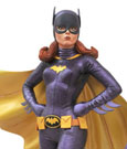 Batman 1966 Premiere Collection Statue Batgirl 30 cm
