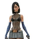 Hack/Slash Femme Fatales PVC Statue Cassie Hack 23 cm