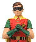 Batman 1966 Bust Robin 15 cm