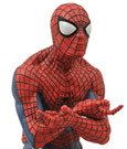 The Amazing Spider-Man 2 Bust Spider-Man 15 cm