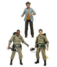 Ghostbusters Select Action Figures 18 cm Series 1 Assortment (6)