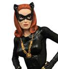 Batman 1966 Bust Catwoman 15 cm