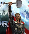 Thor The Dark World Hero Vignette 1/9 Thor 23 cm