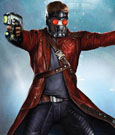 Guardians of the Galaxy Hero Vignette 1/9 Star Lord 23 cm