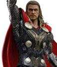 Thor The Dark World Plastic Model Kit 1/9 Thor 20 cm