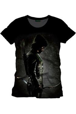 Arrow T-Shirt Archer Size L