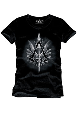 Assassin's Creed T-Shirt Mainstream Syndicate Size M