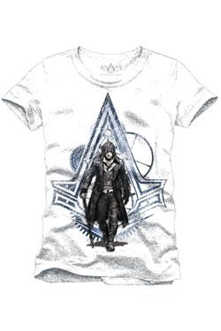 Assassin's Creed T-Shirt Mainstream Jacob Frye Size L