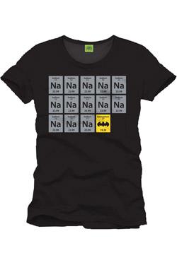 Batman T-Shirt Chemistry Size XL