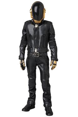 Daft Punk RAH Action Figure 1/6 Guy-Manuel de Homem-Christo Human After All Ver. 2.0 30 cm