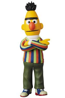 Sesame Street UDF Mini Figure Bert 9 cm