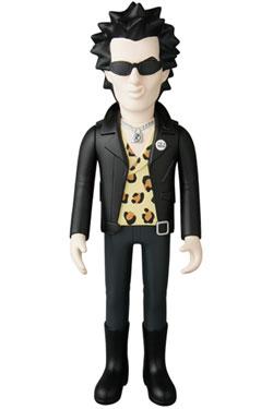 Sex Pistols VCD Vinyl Figure Sid Vicious 25 cm