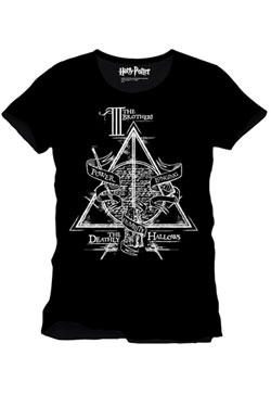 Harry Potter T-Shirt The Brothers Size L