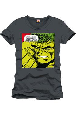 Hulk T-Shirt Challenge Size L