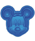 Mickey Mouse Silicone Tray Face