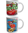 Cars Mug Assortment (12)