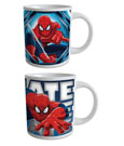 Spider-Man Mug Assortment (12)