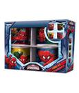 Spider-Man Mug 4-Pack