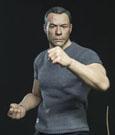 Jean-Claude Van Damme Real Masterpiece Action Figure 1/6 30 cm