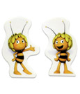 Maya the Bee Eraser Assortment (24)