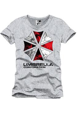 Resident Evil T-Shirt The Umbrella Corporation Size M