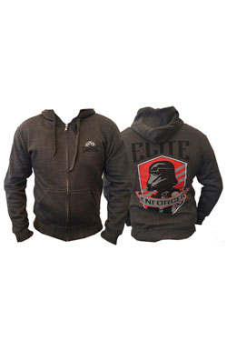 Star Wars Rogue One Hooded Sweater Elite Enforcer Size XL