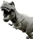Jurassica Statue 1/15 Tyrannosaurus Rex 53 cm