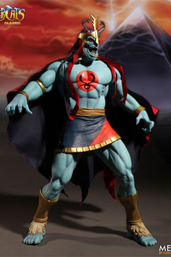 ThunderCats Mega Scale Action Figure Mumm-Ra Glow In The Dark Ver. 36 cm
